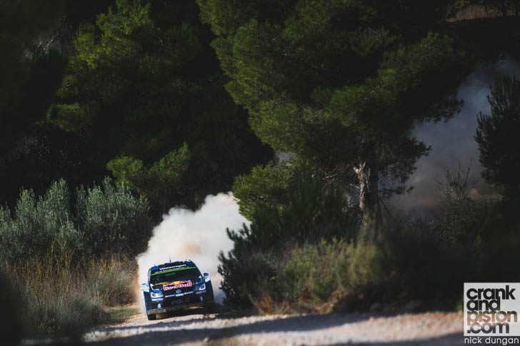 World Rally Championship Spain 2015-27