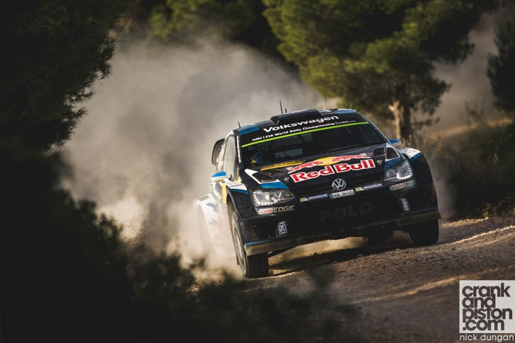 World Rally Championship Spain 2015-28