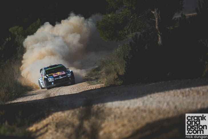 World Rally Championship Spain 2015-29