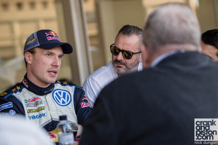 World Rally Championship Spain 2015-3
