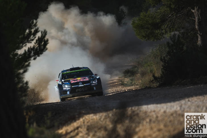 World Rally Championship Spain 2015-30