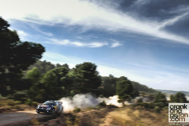 World Rally Championship Spain 2015-31
