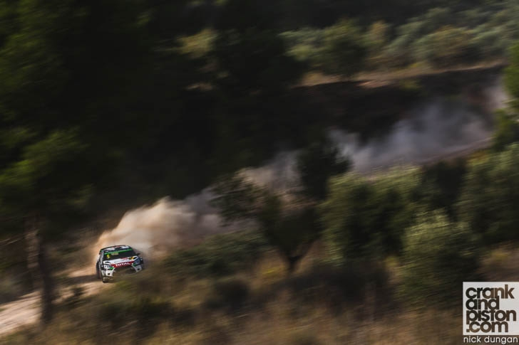 World Rally Championship Spain 2015-32