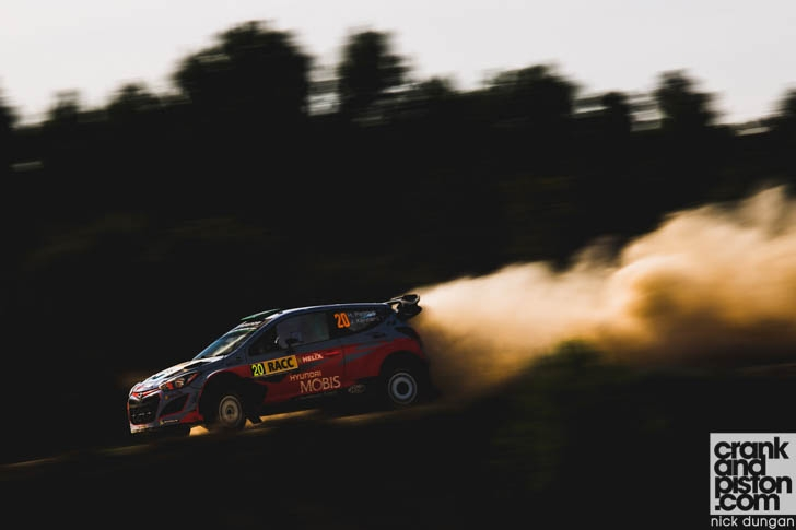 World Rally Championship Spain 2015-35