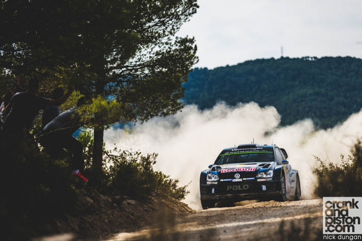 World Rally Championship Spain 2015-38