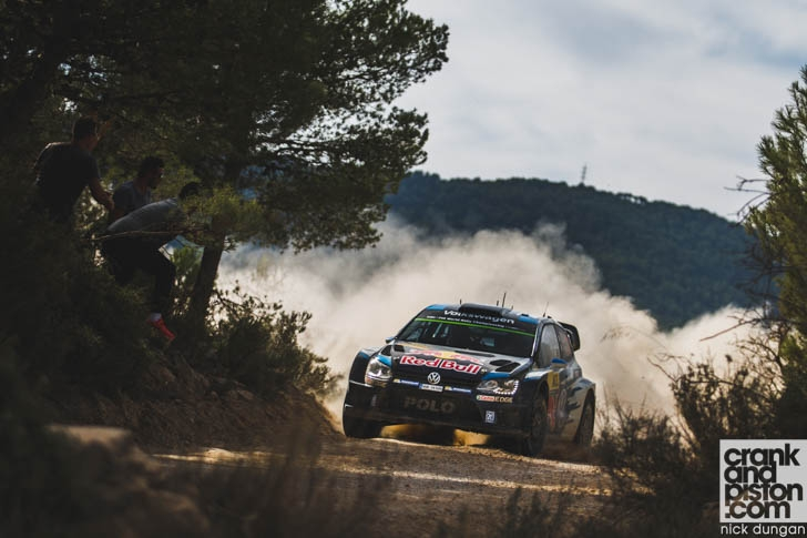World Rally Championship Spain 2015-39