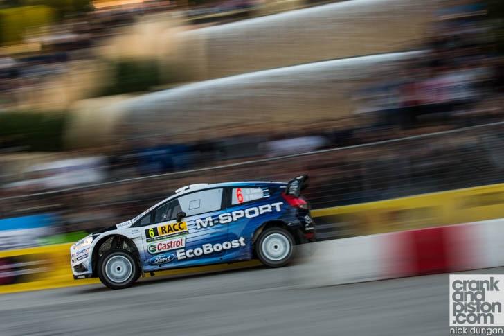 World Rally Championship Spain 2015-7