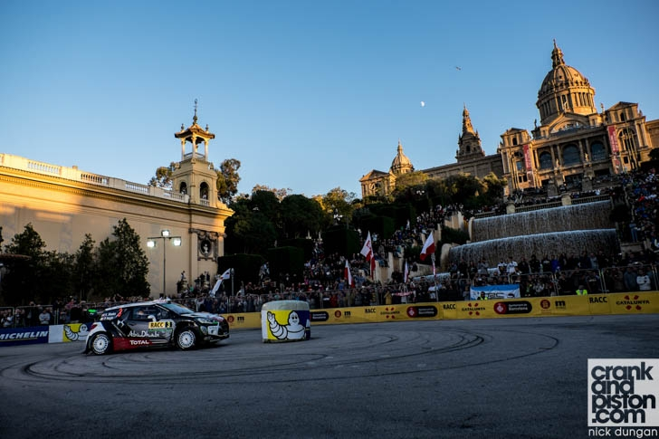 World Rally Championship Spain 2015-8