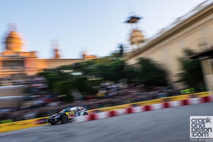 World Rally Championship Spain 2015-9