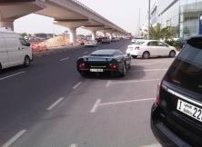 Jaguar XJ220 Dubai