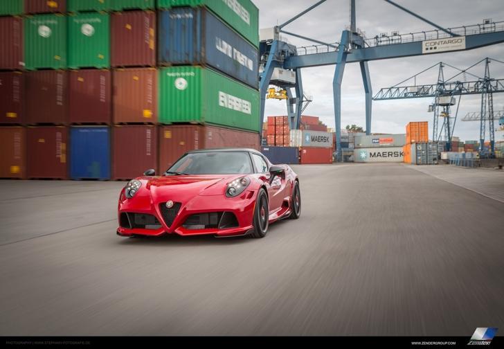 Zender Alfa Romeo 4C-03