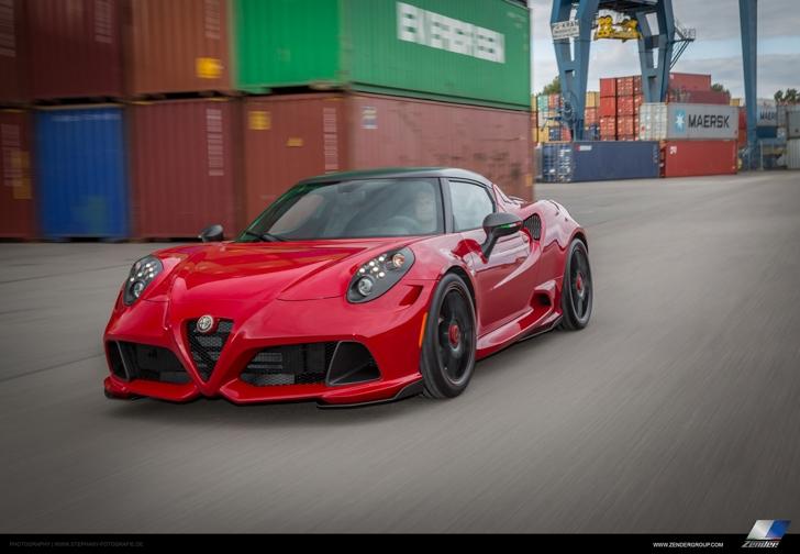 Zender Alfa Romeo 4C-04